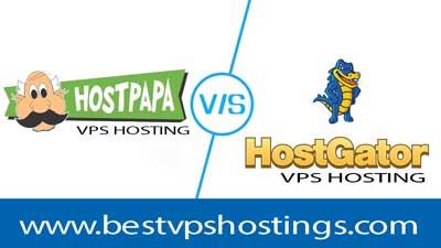 HostGator VS HostPapa VPS Hosting  – Full Comparison