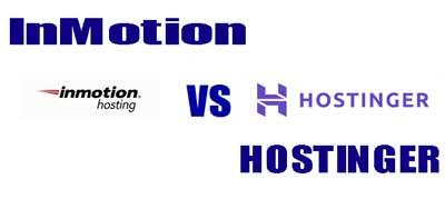 Inmotion VS Hostinger VPS Hosting – Full Comparison