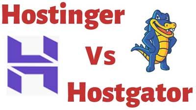 Hostgator Vs Hostinger VPS Hosting – A Detailed Comparison