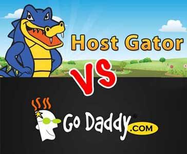 Godaddy VS Hostgator VPS Hosting – Full Comparison