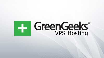 GreenGeeks VPS Hosting Plan Perfect Hosting Solution for your Website