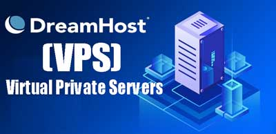 DreamHost – The best bandwidth VPS Hosting Service Provider