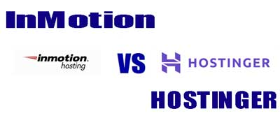 Inmotion VS Hostinger VPS Hosting – Full Comparison