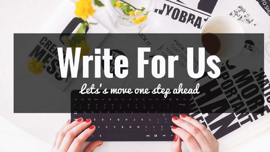 Write for us for technology business, Tech Blogs