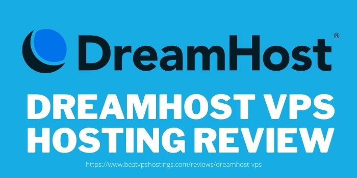 Dreamhost VPS Hosting Review