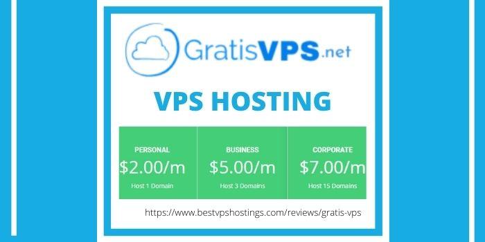 Gratis VPS Hosting Review- VPS Hosting