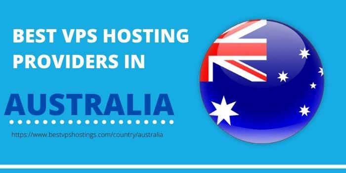 Best VPS Hosting Companies Australia 2021