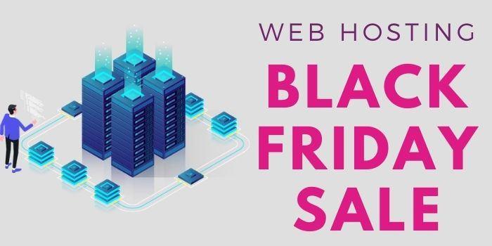Black Friday Web Hosting Deals 2021